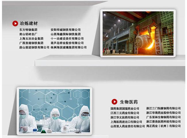 工业用冰醋酸探测报警器案例
